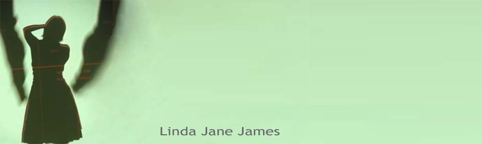 Linda Jane James