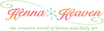 Henna Heaven - Professional Henna and Body Artist