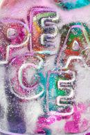 Peace Tutti-Frutti