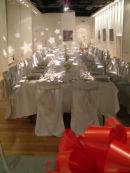 Dinner at La Galleria