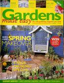 Gardens Made Easy