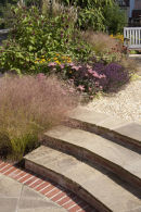 Hallam Garden Design Sheffield
