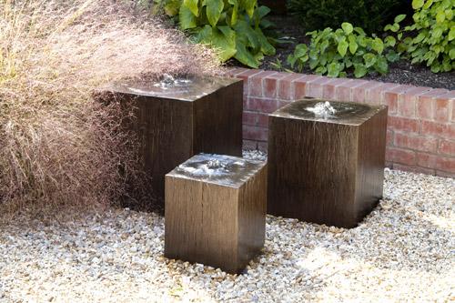 Hallam Garden Design Sheffield