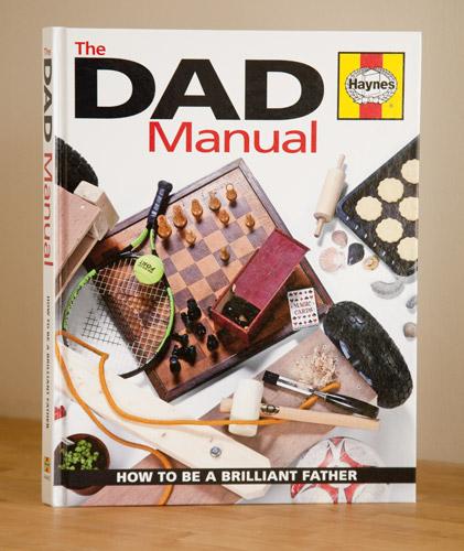 Haynes The Dad Manual