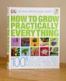 RHS 'How To Grow Practically Everything' DK