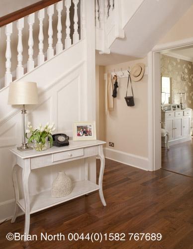 Manor House. Abode Design Ltd