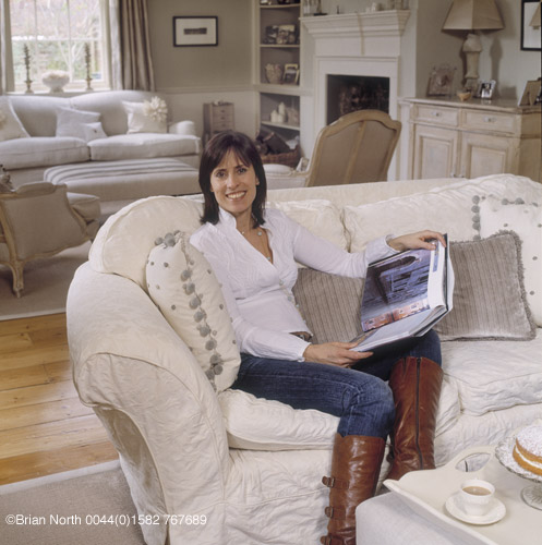 Real Homes Magazine Marlow