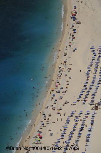 Myrtol Beach Kephalonia