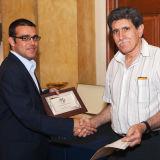 MPS Aggregate Award 2011