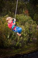 Cormac rope swing