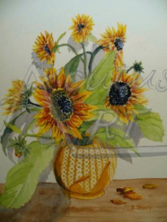Sunflowers_in_a_vase
