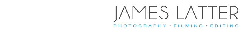 James Latter