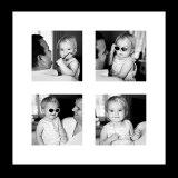 Older sister at newborn photoshoot