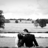 Kate & Mihir, Kelmarsh Hall, June 2012