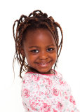 Pre-school pupil