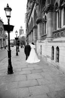 Laura & James, The Guildhall Northampton, Jan 2013