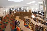 Canada Water LibraryArts Council England
