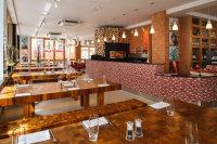 RestaurantHotel IndigoLondon