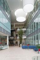 Atrium One Zero OneCambridge Science Park