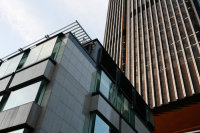 Building DetailTower 42 London
