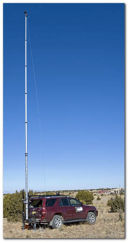 Skyworks introduces the Vista Hi View Telescoping Pole