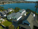 Modern home in Stanmore Bay.