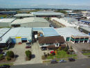 HiView of commercial property for Lease