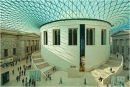 In the British Museum