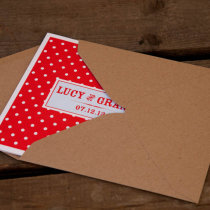 DOTTIE RED INVITE 5
