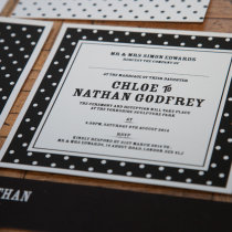 DOTTY Invitation Collection-5