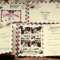 Dottie-Love-Mail-Airmail-Wedding-Invitation-Booklet-K-Dottie-Love-Mail-Airmail-Wedding-Invitation-Booklet-K