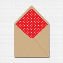 Dottie Envelope Liner