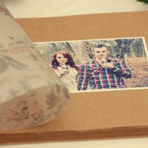Sweethearts PHOTO Guest Book