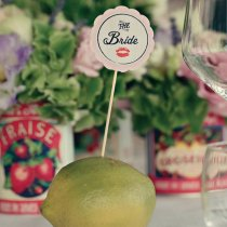 THAT'S AMORE Lollipop Place Settings 000
