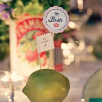 THAT'S AMORE Lollipop Place Settings 003