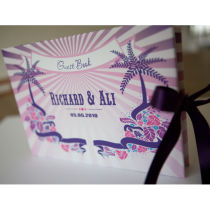 Ticket-to-Love-Guest-Book-D